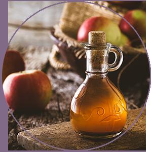 Organic Certified Apple Cider Vinegar