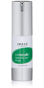 Lovely Image Skincare Ormedic Balancing Facial Cleanser