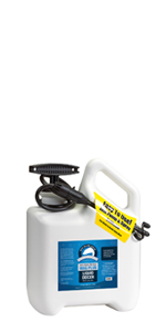 Empty Pump Sprayer for Liquid Deicer