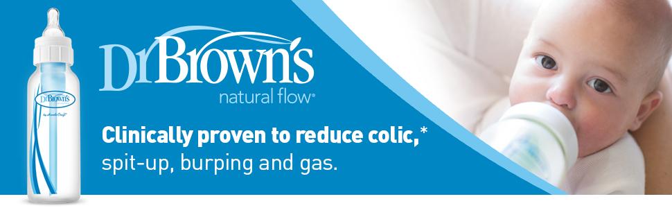 baby bottles, anti-colic bottles, baby bottle, reduce colic, breastmilk bottle, Dr. Brown's