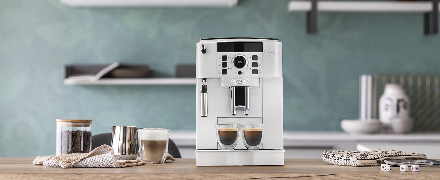 macchina da caffè, cappucinatore, espresso, cappuccino