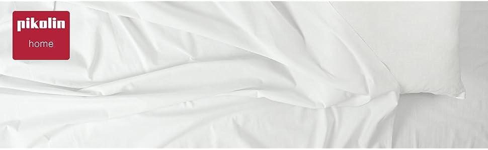 Protector de colchón termorregulador, impermeable y transpirable