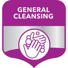 Heavy Duty Cleansing for Hands and Surfaces