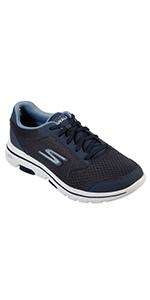 skechers go walk 5 tennis shoe