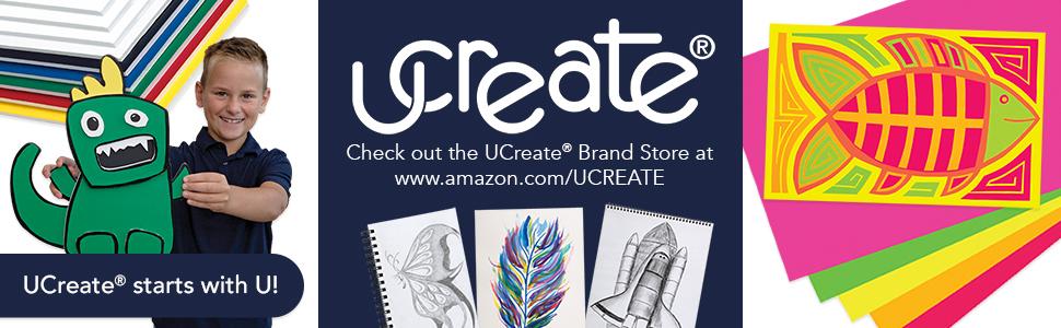UCreate Banner