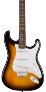Bullet Series Stratocasters