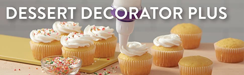 wilton dessert decorator plus decorating tool decorating tips piping tips icing