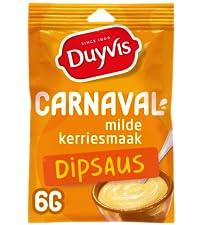 DUYVIS DIPS CARNAVAL
