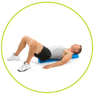 ProSource the best foam roller, pilates foam roller, exercise roller, fitness physical therapy foam
