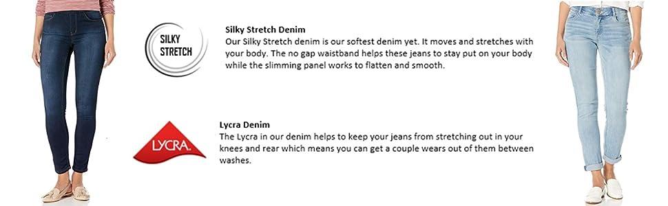 fabric, stretch, stretchy, danim, jegging, pull on