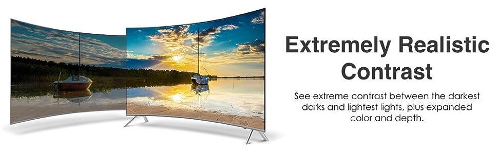 samsung tv, samsung television, mu8500, samsung 2017 tv, samsung tv 2017, samsung mu8500, samsung 4k