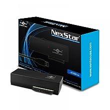 "SATA, 2.5"", 3.5"", HDD, SSD, Optical, USB 3.0, USB type A, SATA III, UASP"