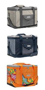 XL Picknick Kühltasche 40 Liter