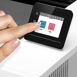 HP Color Laserjet Pro M454dw - Impresora Láser Monocromo (A4 Negro, hasta 27 ppm, de 750 a 4000 Páginas al Mes, 1 USB 2.0 , 1 USB Host, 1 Red Gigabit Ethernet