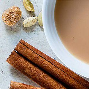 hot chai and coffee drink mixes