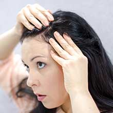 Stronger Hair Roots