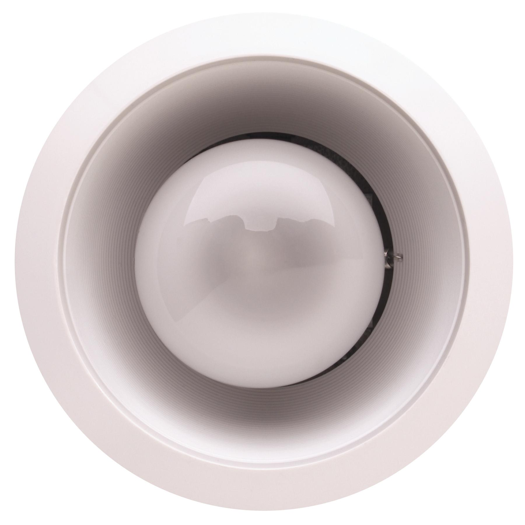 Broan Recessed Fan And Led Light Combo For Bathroom And