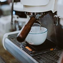 espresso scale