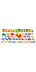 play doh ultra fun factory