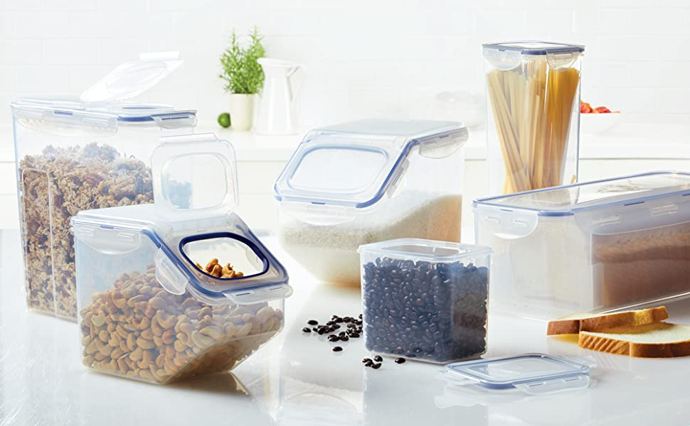 Tupperware Bread Container Server Bread Loaf Server Box Colour May Vary FShip K
