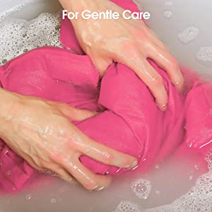 woolite delicate laundry detergent delicates hand wash mesh bag gentle care hypoallergenic