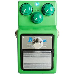 Ibanez TS9 Strong Mod + True Bypass