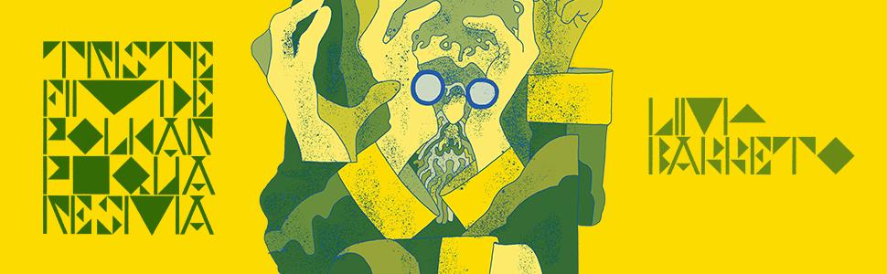 lima barreto, policarpo quaresma, literatura brasileira