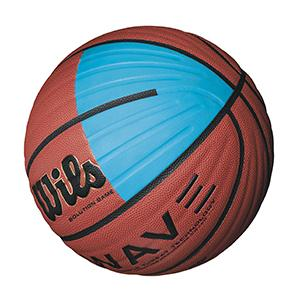 Wilson WAVE PHENOM Pelota de baloncesto para cualquier superficie ...
