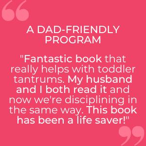 a dad friendly program