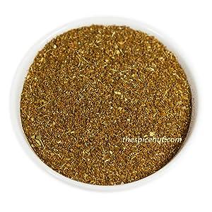 dal makhani spice blend salt free