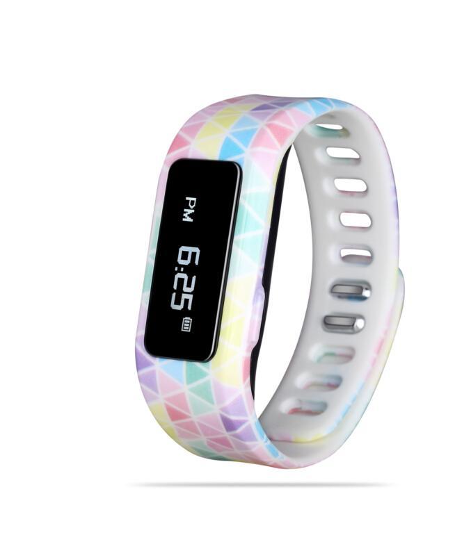 gabbagoods gg kat bca kids fitness watch activity tracker kids smart wristband watch wireless. Black Bedroom Furniture Sets. Home Design Ideas