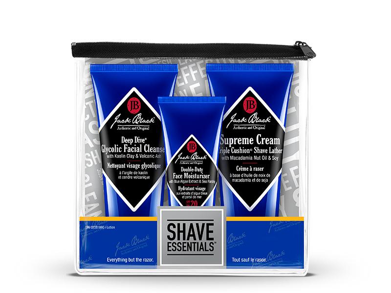 Jack, Black, Jack Black, Men, Mens, Glycolic Facial Cleanser, Cleanserm Face Moisturizer