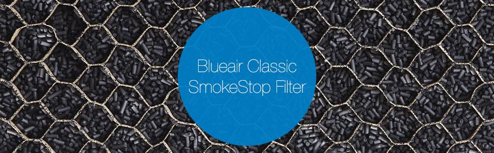 Looking for a hepa filter? Blueair Particle air purifier filters trap smoke, odors and chemicals.