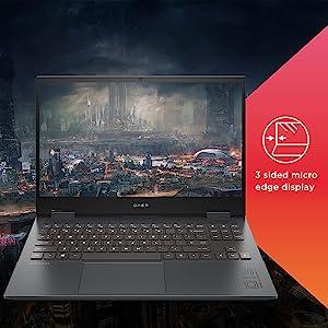OMEN Laptop 15-en0002AX