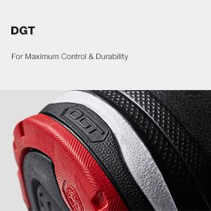 DGT, control, durability, DC