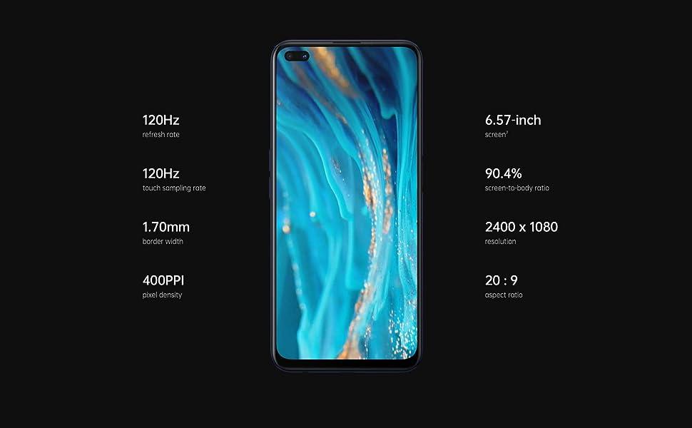 phone oppo reno4 z smartphone 5g