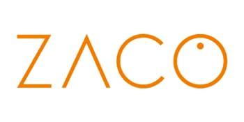 ZACO Logo Saugroboter