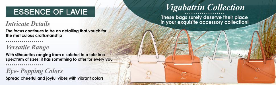 Lavie Bags, Handbags, Satchel Bag, Box Bag, Shoulder Bag