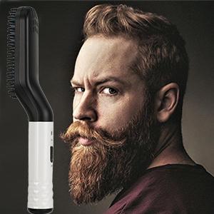 Men Electric Hair Curler