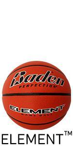 baden element basketball, junior size basketball, 29.5 in basketball, 28.5 in basketball, 27.5 in