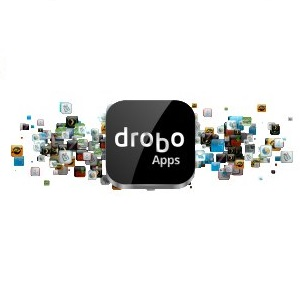 Drobo 5N2 2TB: Network Attached Storage (NAS) 5-Drive Array