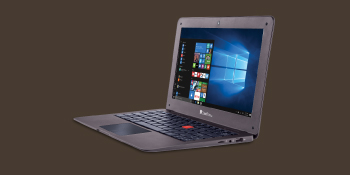 iBall Excelance OHD IPS Laptop
