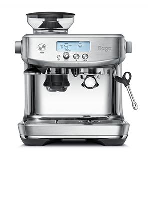 barista pro, sage, espresso