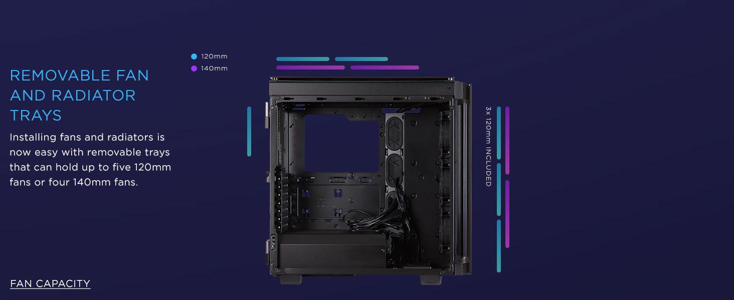 500D RGB SE