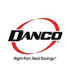 Danco 34807 Small Hole Pop-Up Clevis Clip Stainless Steel 1 per Bag