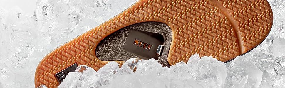 Fanning Bottle Opener Sandal