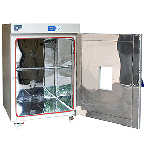 300/°C 24x20x30 8 Cu Ft Digital Forced Air Convection Oven 220V 50//60Hz 2500 Watts