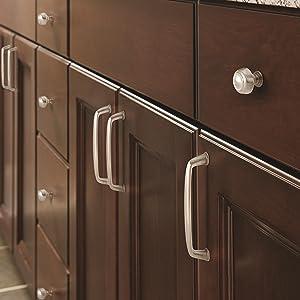 polished nickel cabinet knobs,polished nickel cabinet pulls