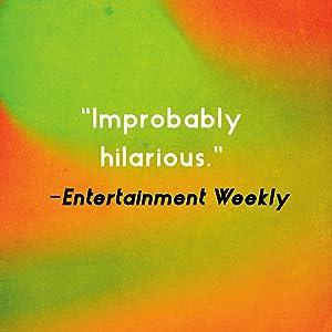 James McBridge, Deacon King Kong, Literary Fiction, Historical Fiction, Entertainment Weekly
