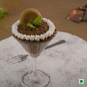 dark fantasy mousse chocolate cream choco fills